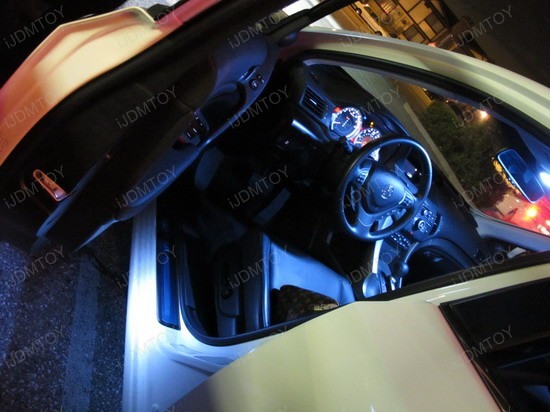 Acura - TSX - LED - Interior - Kit - 1